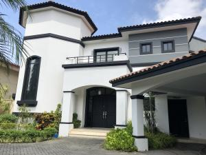 Casa En Alquileren Panama, Costa Del Este, Panama, PA RAH: 19-1584