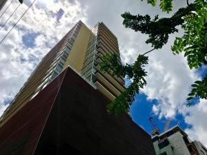 Apartamento En Alquileren Panama, San Francisco, Panama, PA RAH: 19-1683