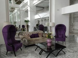 Apartamento En Alquileren Panama, Avenida Balboa, Panama, PA RAH: 19-1684