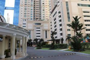 Apartamento En Ventaen Panama, Punta Pacifica, Panama, PA RAH: 19-1695