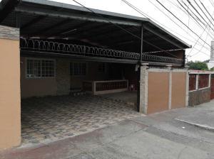 Casa En Ventaen Panama, Pueblo Nuevo, Panama, PA RAH: 19-1696