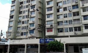 Apartamento En Alquileren Panama, Bellavista, Panama, PA RAH: 19-1718