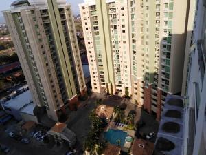 Apartamento En Alquileren Panama, Costa Del Este, Panama, PA RAH: 19-1731