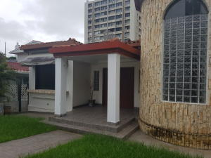 Casa En Ventaen Panama, Altos Del Golf, Panama, PA RAH: 19-1778