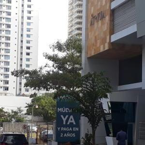 Oficina En Ventaen Panama, Obarrio, Panama, PA RAH: 19-1785