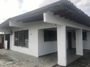 Casa En Alquileren Panama, Betania, Panama, PA RAH: 19-1806