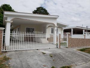 Casa En Alquileren Panama, Betania, Panama, PA RAH: 19-1860
