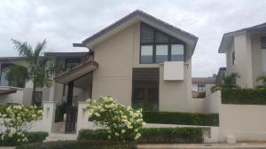Casa En Alquileren Panama, Panama Pacifico, Panama, PA RAH: 19-1935