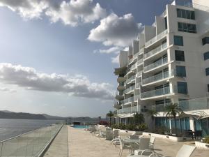 Apartamento En Alquileren Panama, Amador, Panama, PA RAH: 19-2022