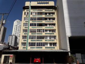 Apartamento En Alquileren Panama, El Carmen, Panama, PA RAH: 19-2013