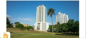 Apartamento En Alquileren Panama, Carrasquilla, Panama, PA RAH: 19-2024