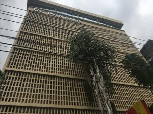 Local Comercial En Alquileren Panama, Obarrio, Panama, PA RAH: 19-2029