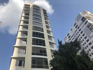 Apartamento En Alquileren Panama, San Francisco, Panama, PA RAH: 19-2060