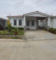 Casa En Ventaen La Chorrera, Chorrera, Panama, PA RAH: 19-2101