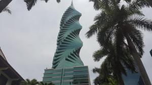 Oficina En Ventaen Panama, Obarrio, Panama, PA RAH: 19-2116