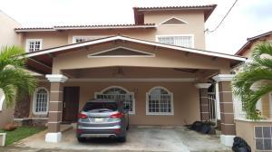 Casa En Alquileren Panama, Villa Zaita, Panama, PA RAH: 19-2120