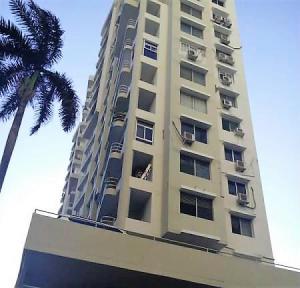 Apartamento En Alquileren Panama, San Francisco, Panama, PA RAH: 19-2189