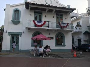 Local Comercial En Alquileren Panama, Casco Antiguo, Panama, PA RAH: 19-2263