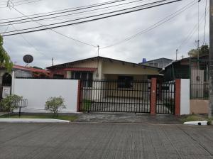 Casa En Alquileren San Miguelito, Villa Lucre, Panama, PA RAH: 19-2326