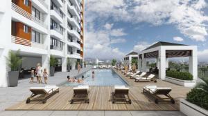 Apartamento En Ventaen Panama, Condado Del Rey, Panama, PA RAH: 19-2331