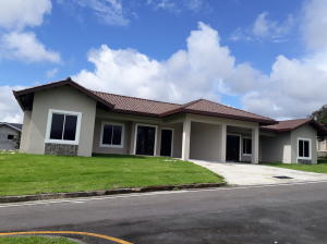 Casa En Ventaen Boquete, Alto Boquete, Panama, PA RAH: 19-2345
