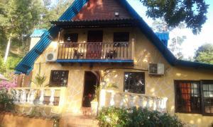 Casa En Alquileren Pacora, Cerro Azul, Panama, PA RAH: 19-2365