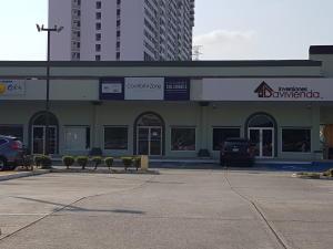Consultorio En Alquileren Panama, Condado Del Rey, Panama, PA RAH: 19-2395