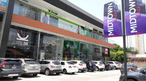 Local Comercial En Alquileren Panama, San Francisco, Panama, PA RAH: 19-2477