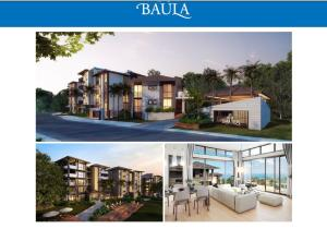 Apartamento En Ventaen San Carlos, San Carlos, Panama, PA RAH: 19-2555