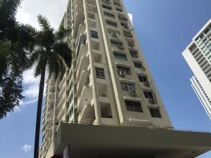 Apartamento En Alquileren Panama, San Francisco, Panama, PA RAH: 19-2575