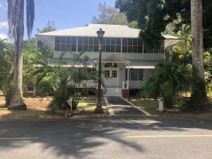 Casa En Alquileren Panama, Ancon, Panama, PA RAH: 19-2609