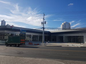 Local Comercial En Alquileren Panama, San Francisco, Panama, PA RAH: 19-2641