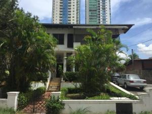 Casa En Ventaen Panama, San Francisco, Panama, PA RAH: 19-2654
