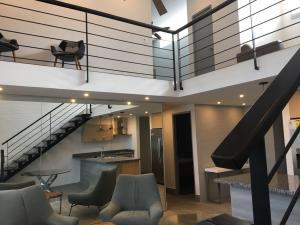 Apartamento En Alquileren Panama, Marbella, Panama, PA RAH: 19-2658