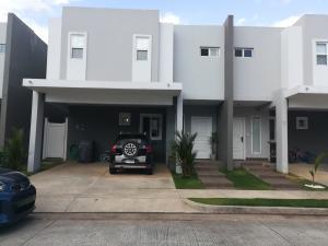 Casa En Alquileren San Miguelito, Brisas Del Golf, Panama, PA RAH: 19-2793