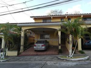 Casa En Alquileren Panama, Altos De Panama, Panama, PA RAH: 19-2796
