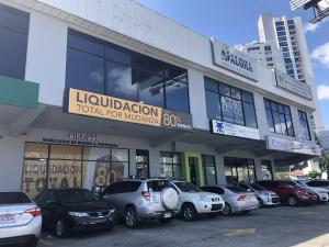 Oficina En Alquileren Panama, San Francisco, Panama, PA RAH: 19-2832