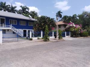 Casa En Alquileren Panama, Balboa Heights, Panama, PA RAH: 19-2873