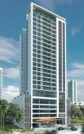Apartamento En Ventaen Panama, Bellavista, Panama, PA RAH: 19-2890