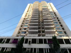 Apartamento En Alquileren Panama, Obarrio, Panama, PA RAH: 19-2913