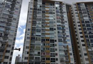 Apartamento En Alquileren San Miguelito, Amelia D, Panama, PA RAH: 19-2930