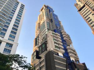 Apartamento En Alquileren Panama, El Cangrejo, Panama, PA RAH: 19-2943