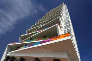 Apartamento En Alquileren Panama, Avenida Balboa, Panama, PA RAH: 19-2950