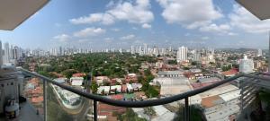Apartamento En Alquileren Panama, San Francisco, Panama, PA RAH: 19-2982