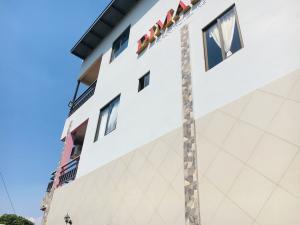 Edificio En Ventaen Penonome, El Coco, Panama, PA RAH: 19-3016