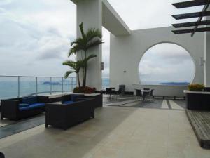 Apartamento En Ventaen Panama, Avenida Balboa, Panama, PA RAH: 19-3086