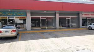 Apartamento En Alquileren Panama, Tocumen, Panama, PA RAH: 19-3114