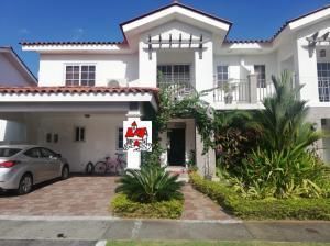 Casa En Alquileren Panama, Versalles, Panama, PA RAH: 19-3133
