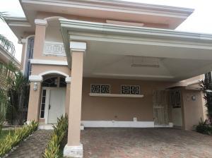 Casa En Ventaen Panama, Altos De Panama, Panama, PA RAH: 19-3166