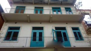 Apartamento En Alquileren Panama, Casco Antiguo, Panama, PA RAH: 19-3177